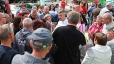 """""""Tévedés abban bízni, hogy Orbán már eleget lopott"""""""