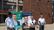 Nem hagyjuk, hogy a kormány kisemmizze Dunaújvárost